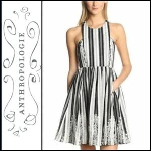 PLENTY BY TRACY REESE Cotton Anthro Dress!